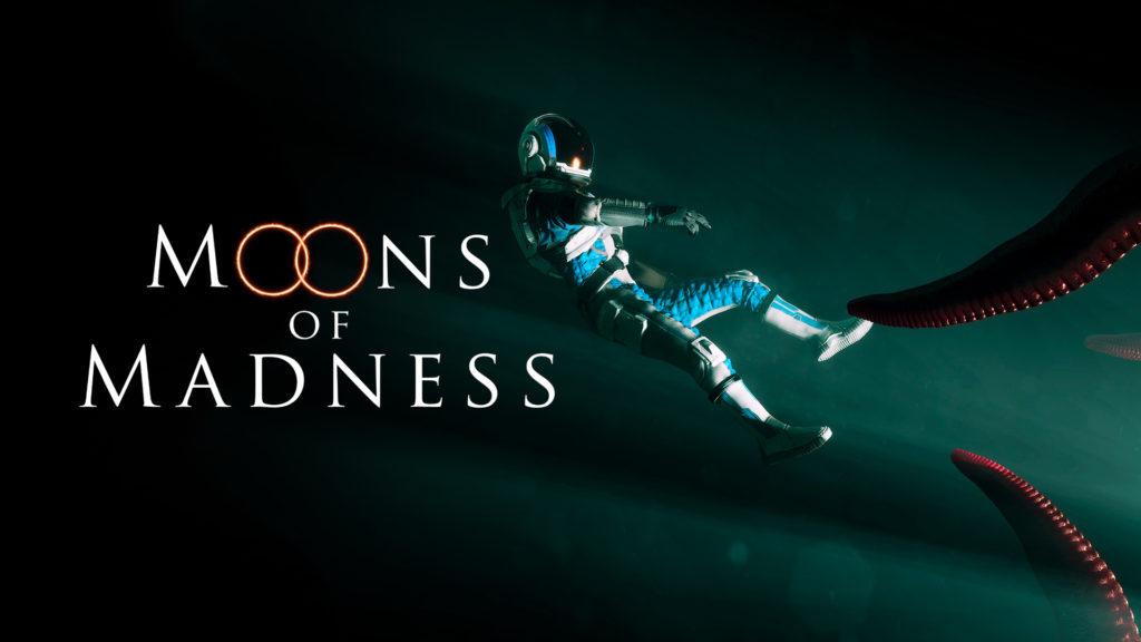 Walkthrough Moons of Madness