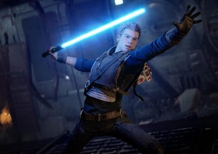 Location of Essences of Health and Strength in Star Wars Jedi: Fallen Order