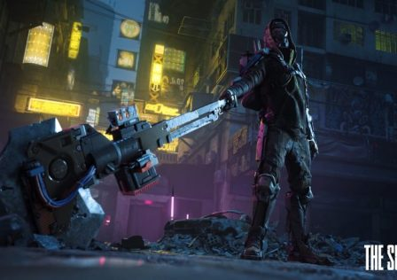 The Surge 2 – Cheats, Codes, Trainer