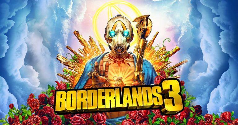 Borderlands 3 - Cheats, Codes, Trainer