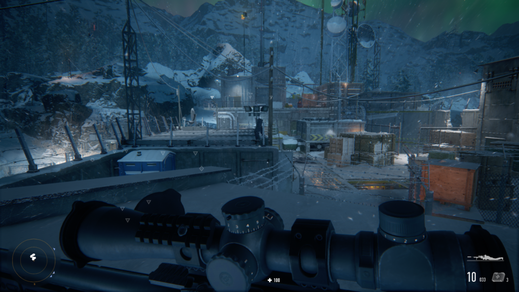Walkthrough Sniper: Ghost Warrior Contracts