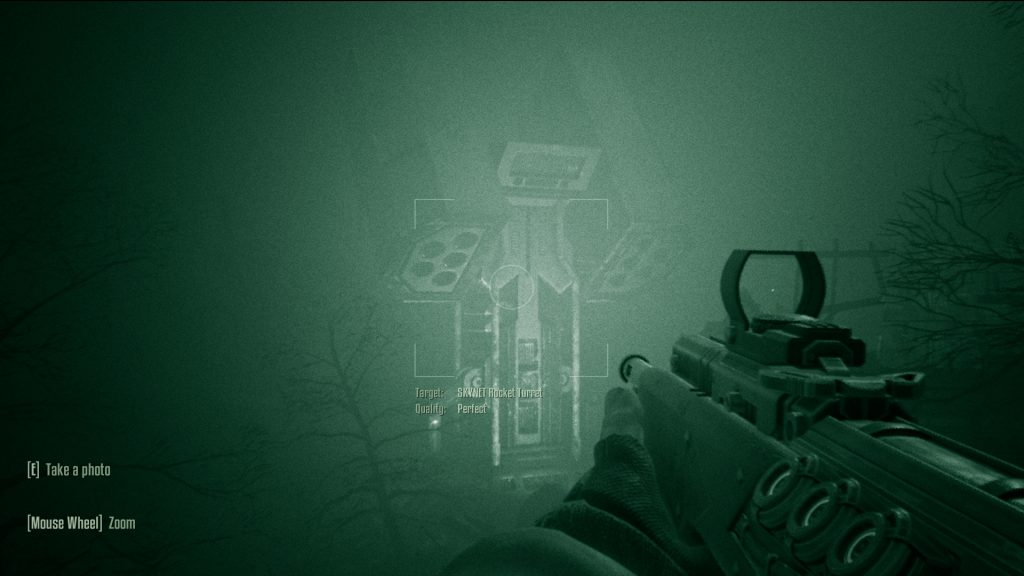 Walkthrough Terminator: Resistance