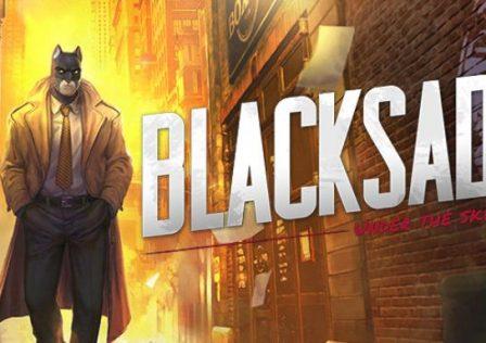 Walkthrough Blacksad: Under the Skin