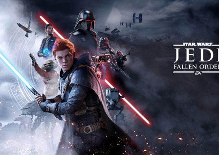 Walkthrough Star Wars Jedi: Fallen Order