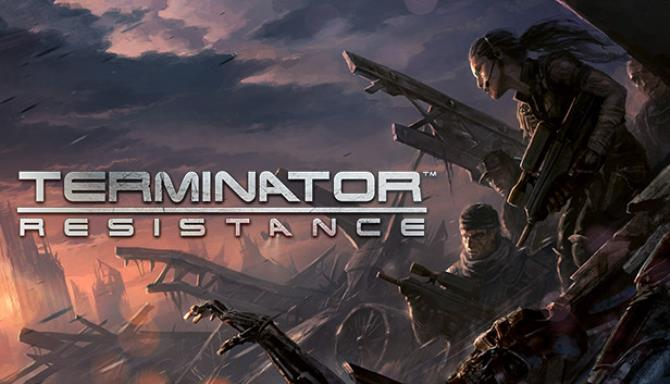 Terminator: Resistance - How to get a Good Ending