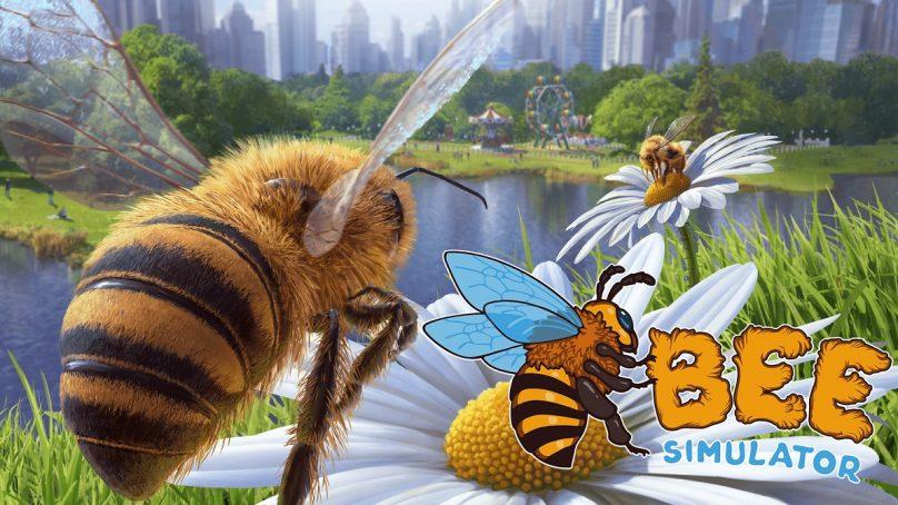 Walkthrough Bee Simulator 2019
