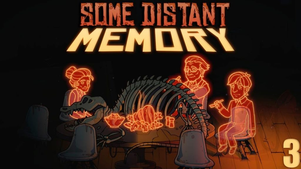 Walkthrough Some Distant Memory