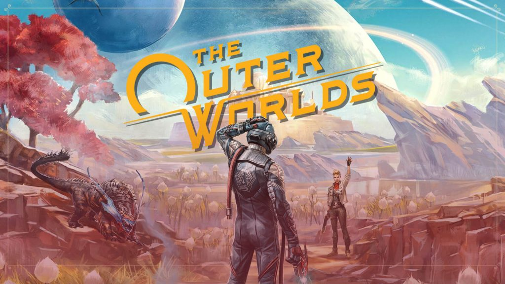 The Outer Worlds - Cheats, Codes, Trainer