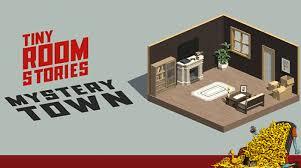 Walkthrough Tiny Room Stories: Town Mystery
