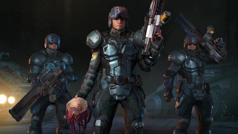 Walkthrough and Guide Phoenix Point