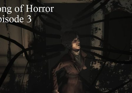 Walkthrough Song of Horror: Episode 3