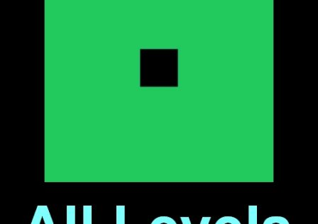 Walkthrough green – Bart Bonte (All Levels)