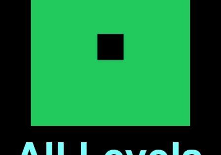 Walkthrough green – Bart Bonte (All Levels)