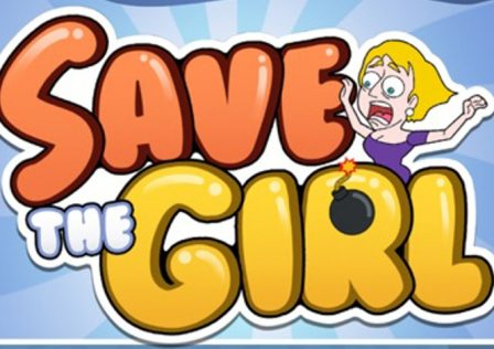 Save the Girl – Walkthrough All Levels