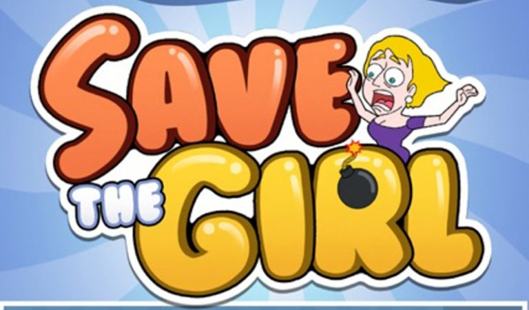 Save the Girl - Walkthrough All Levels