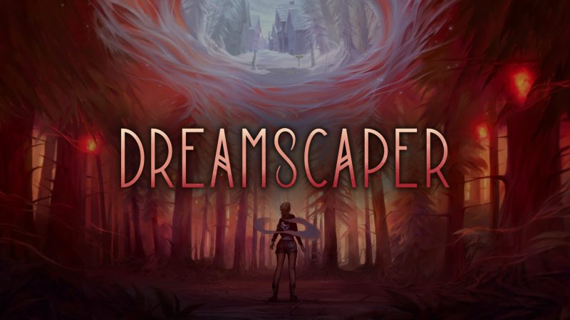 Walkthrough Dreamscaper