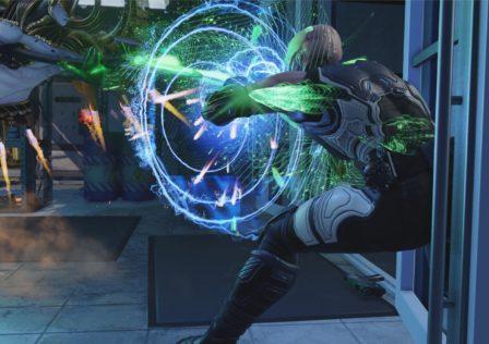 Agent Guide XCOM: Chimera Squad