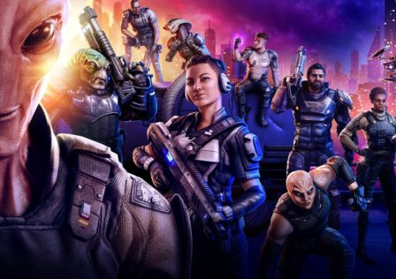 How to Сreate a Field Force in XCOM: Chimera Squad