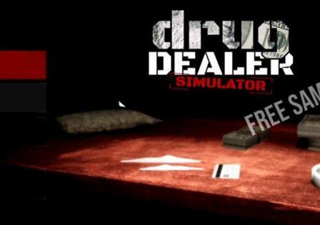 Walkthrough Drug Dealer Simulator
