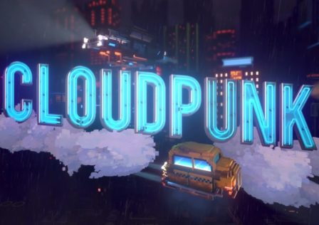 Cloudpunk – Walkthrough and Guide