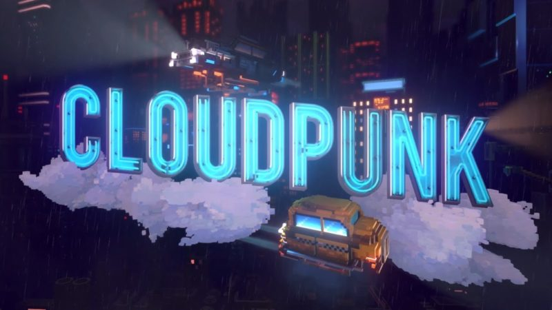 Cloudpunk - Walkthrough and Guide