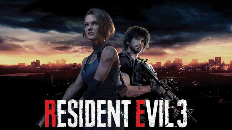 Resident Evil 3 Remake - Guide and Walkthrough