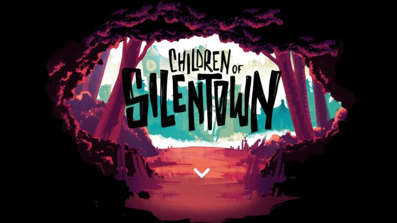 Walkthrough Children of Silentown