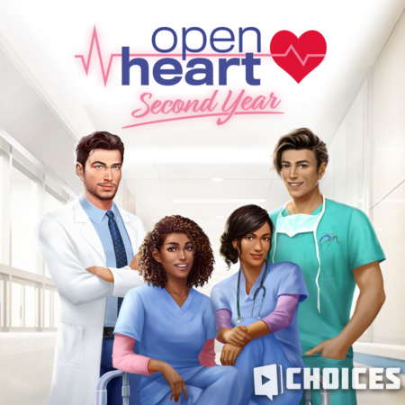 Chapter Sixteen: The Curious Case of Dr. Banerji Choices