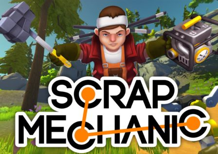 Best Mods for Scrap Mechanic