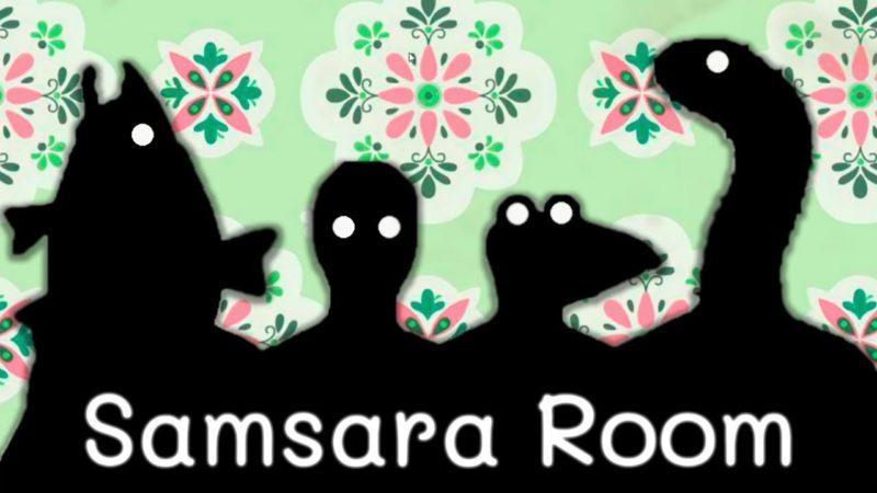 Full Walkthrough Samsara Room - 100%