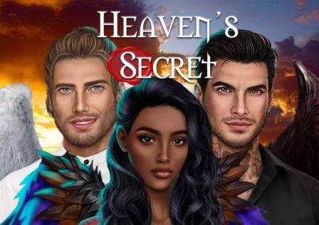 Romance Club. Heaven's Secret