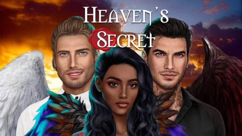 Romance Club. Heaven's Secret