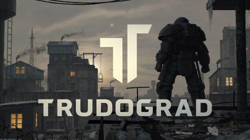 Walkthrough ATOM RPG - Trudograd