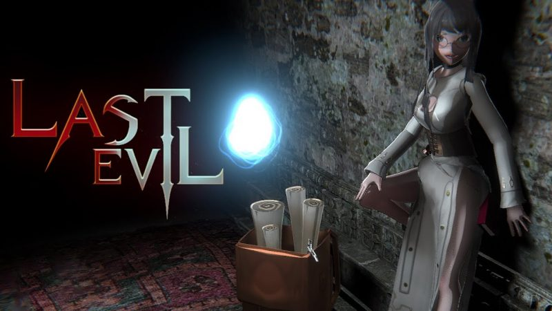 Last Evil: Guide for Card Tiers