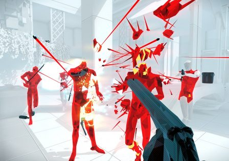 Where to Find All the Secrets in SUPERHOT: MIND CONTROL DELETE