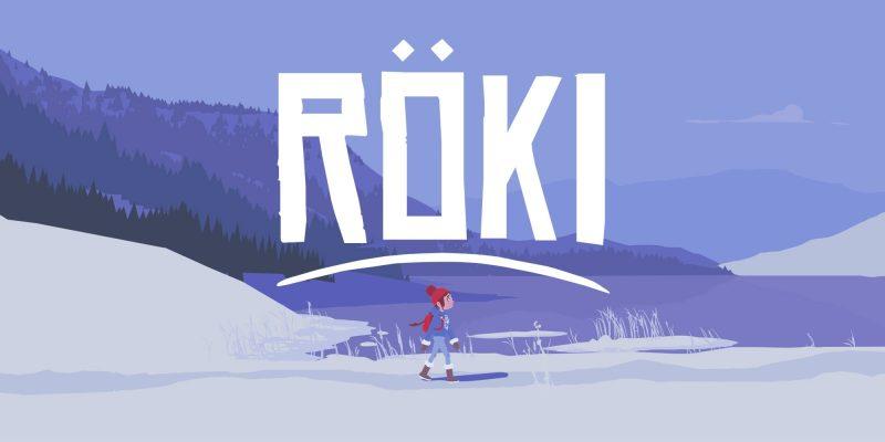 Walkthrough Röki
