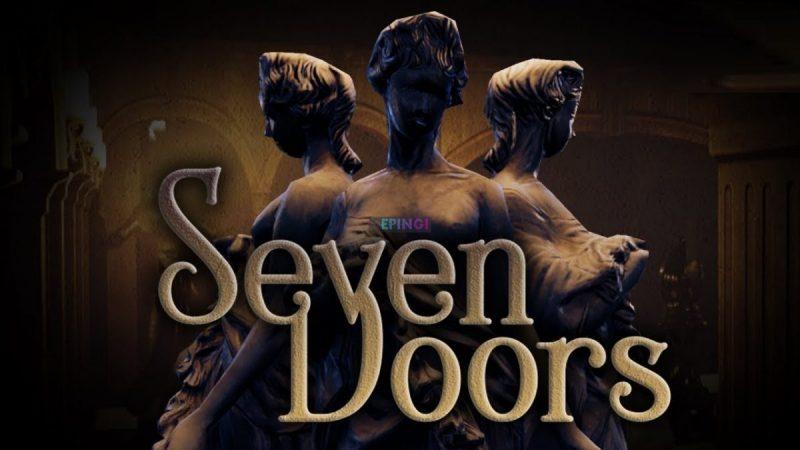 Walkthrough Seven Doors