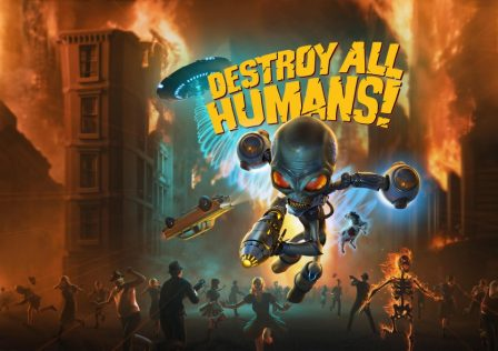 Walkthrough Destroy All Humans! 2020