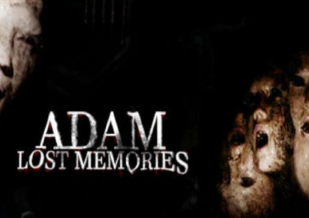 Walkthrough Adam Lost Memories
