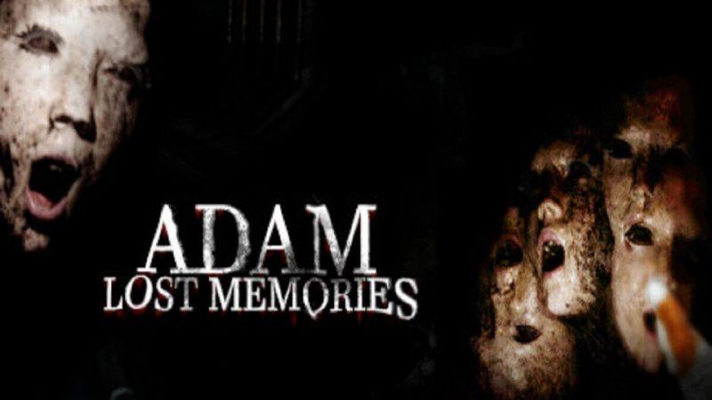 Walkthrough Adam Lost Memories