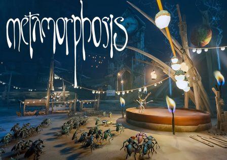 Walkthrough Metamorphosis