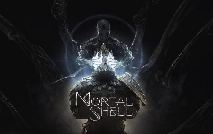 Walkthrough Mortal Shell