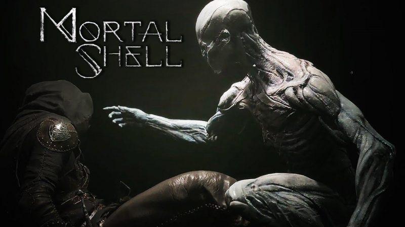How to Unlock Ballistazooka in Mortal Shell