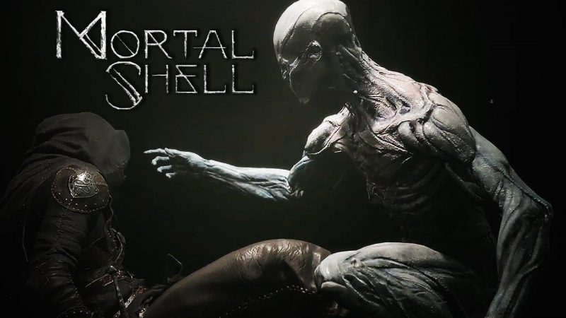 Where to Find All Shells in Mortal Shell