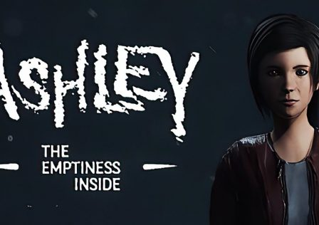 Walkthrough Ashley: The Emptiness Inside