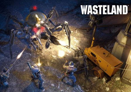 Wasteland 3 – The Bizzare