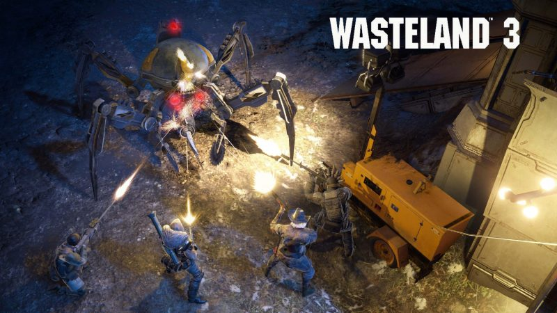 Wasteland 3 - All Creepy Doll Locations
