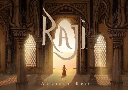 Walkthrough Raji: An Ancient Epic