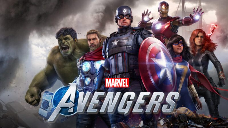 Marvel's Avengers – All Bosses
