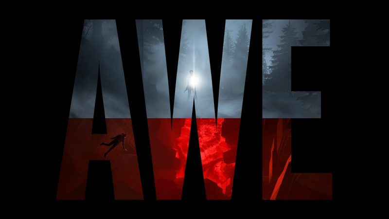 Control: AWE - Walkthrough